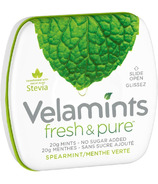 Velamints Fresh and Pure Spearmint