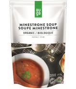 AUGA Organic Minestrone Soup