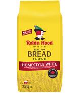 Robin Hood Best For Bread Homestyle White Flour
