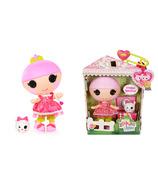 Lalaloopsy Littles Doll Trinket Sparkles