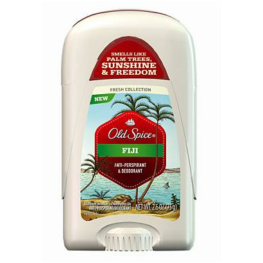 Old Spice Fresh Collection Antiperspirant