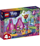 LEGO Trolls World Tour Poppy's Pod Building Kit
