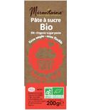 Mirontaine Organic Fondant Sugar Paste Red