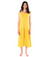 Terrera Allison Maxi Dress Marigold
