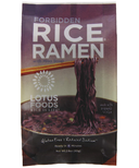 Lotus Foods Forbidden Rice Ramen White Miso Soup