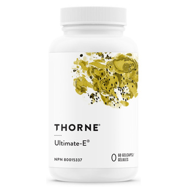Thorne Research Ultimate E