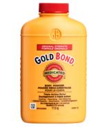 Gold Bond Medicated Body Powder