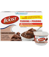Boost Pudding Chocolate