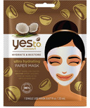 Yes To Coconut Paper Mask