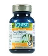 Quest Super Stress