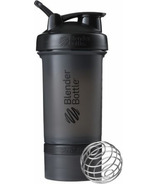 Blender Bottle ProStak Black