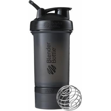 Blender Bottle ProStak Black