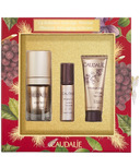 Caudalie Premier Cru Anti-aging Solution Set
