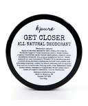 K'Pure Naturals Get Closer Deodorant Original