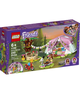 LEGO Friends Nature Glamping Building Kit