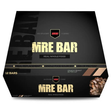 Redcon1 MRE Bar Peanut Butter Cup