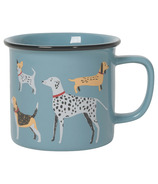 Now Designs Heritage Mug Dog Days