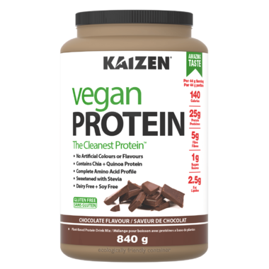 Kaizen All Natural Vegan Protein