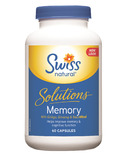 Swiss Natural Solutions Memory
