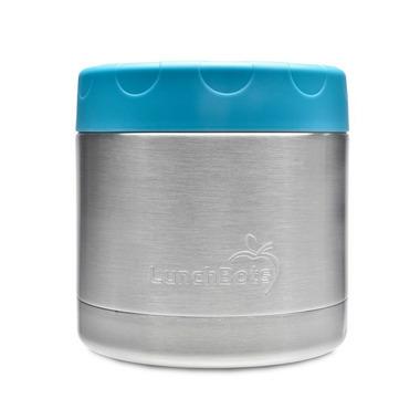 LunchBots Thermal Aqua
