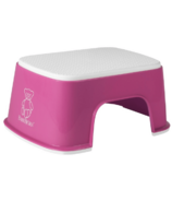 BabyBjorn Step Stool Pink
