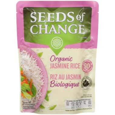 Seeds of Change Organic Jasmine Rice