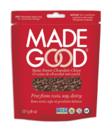MadeGood Semi-Sweet Baking Chocolate Chips