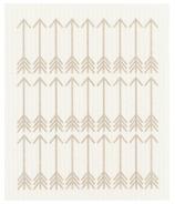 Now Designs Swedish Dishcloths Sandstone