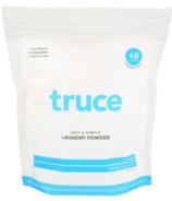 Truce Laundry Powder Unscented