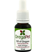 OregaPet Oil of Oregano 15 ml