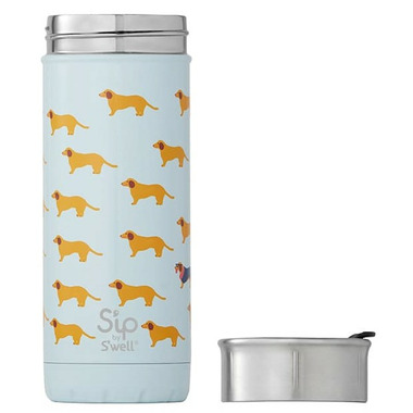 S\'ip Super Dog Travel Mug