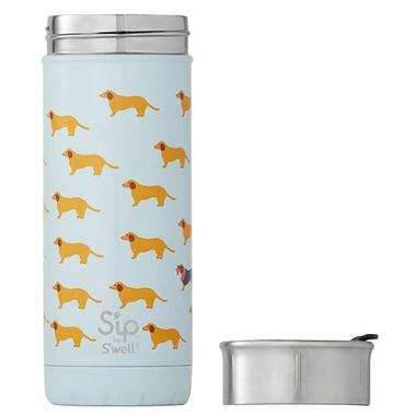 S\'ip Super Dog Travel Mug