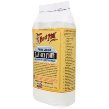 Bob\'s Red Mill Gluten Free Tapioca Flour