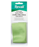 Rexall Micro-Fibre Lens Cloth