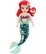 Ty Disney Princess Ariel