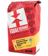 Equal Exchange Breakfast Blend Organic Coffee - Beans