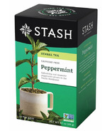 Stash Premium Peppermint Herbal Tea