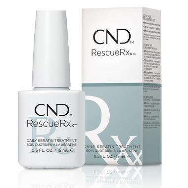 CND Care Essentials Rescuerxx