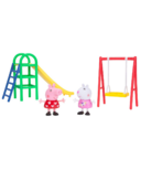 Peppa Pig Playtime Fun Playground Fun