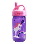 Nalgene Tritan Grip-n-Gulp Purple with Pink Unicorn