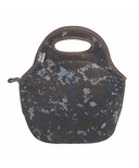Built Gourmet Getaway Lunch Tote Tweed Camo