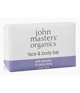 John Masters Organics Ylang Ylang Bar Soap
