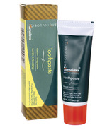 Organique by Himalaya Neem & Pomegranate Toothpaste Travel Size
