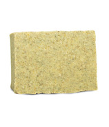 Olivier Natural Soap Exfoliation