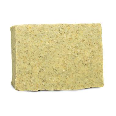 Olivier Natural Soap Exfoliation