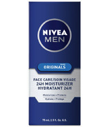Nivea Men Originals Face Care 24H Moisturizer