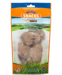 K9 Natural Freeze Dried Lamb Hearts Snacks