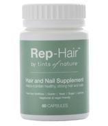 Tints of Nature Rep-Hair Hair and Nail Supplements
