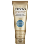 Jergens Natural Glow + Firming Daily Moisturizer - Fair to Medium