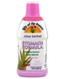 Lily Of The Desert Aloe Herbal Stomach Formula